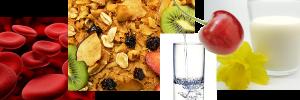 Vitaminas e Minerais são essenciais